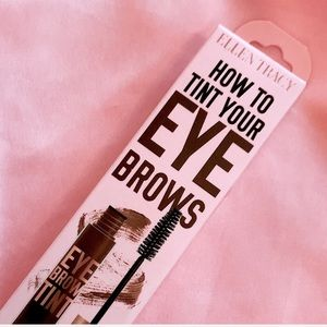 Ellen Tracy Light Brunette Eyebrow Gel Tint (NWT)